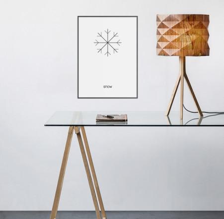 snow-simple