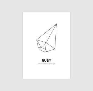 ruby-single